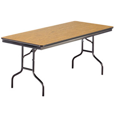 4 Ft X 18 Banquet Table Seat 2 $9.00 Ea 4 Ft X 24 Banquet Table Seat 2  $9.25 Ea 4 Ft X 30 Banquet Table Seat 4   6 $9.50 Ea